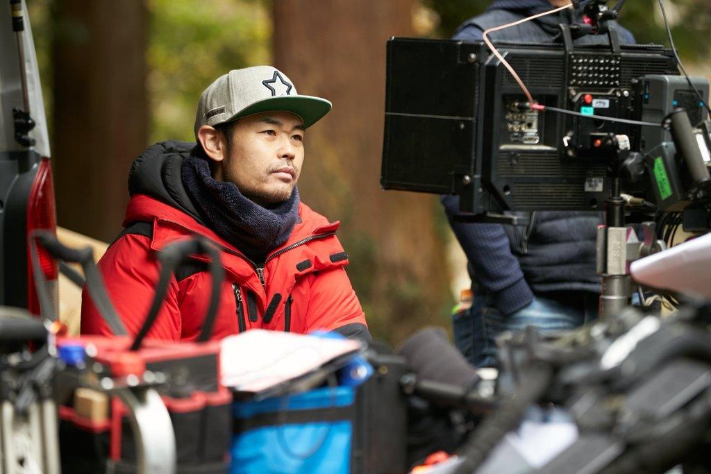 連続ドラマの監督・脚本に初挑戦 品川ヒロシ「居酒屋の楽しさ再…