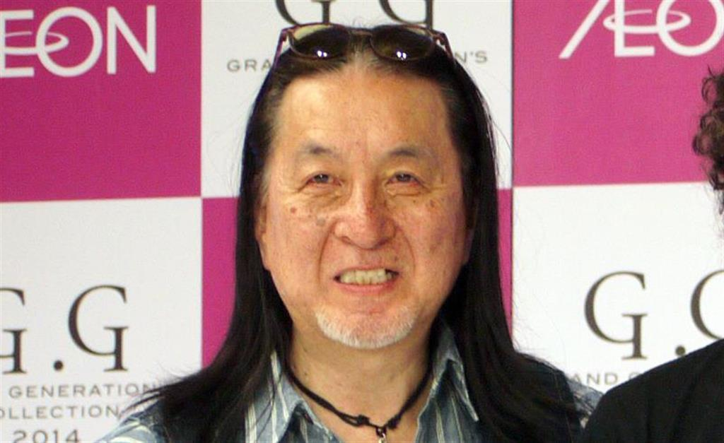 ゴダイゴのギタリスト、浅野孝已さん死去