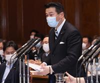 検察庁法改正案への抗議ツイッター、立民・福山氏「声を真摯に受け止めるべきだ」