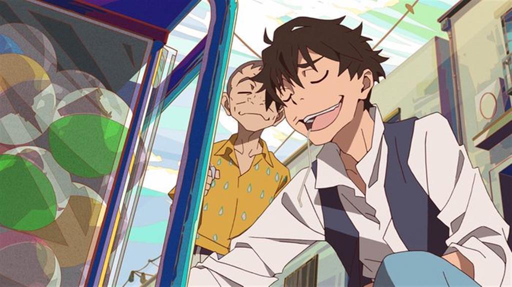 脚本家、古沢良太氏が初挑戦するオリジナルアニメが早くも話題
