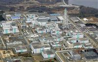 厳しさ増す核燃料サイクル プルサーマル再稼働進まず