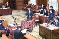 衆参議運委主なやりとり 西村担当相、8都道府県の宣言解除「21日頃に適切に判断」