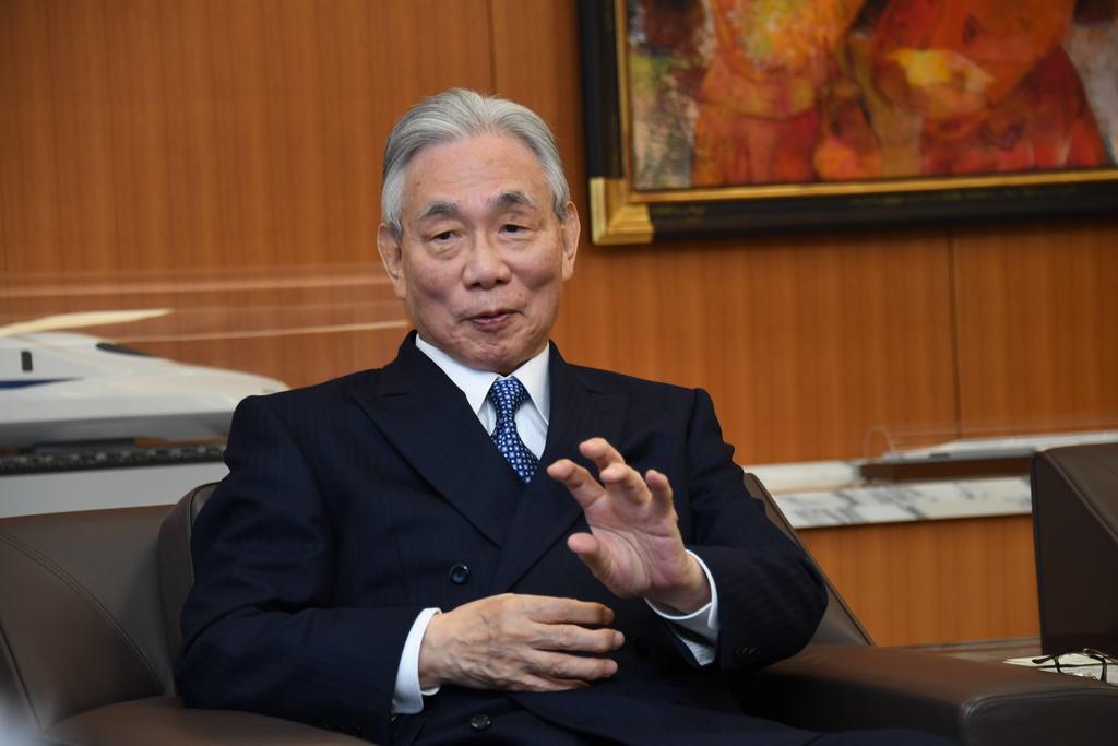 JR東海の葛西名誉会長が取締役退任 昭和62年以来33年 - 産経ニュース