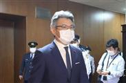 検察庁法改正案の採決、来週に持ち越し 野党が武田担当相の不信任決議案提出