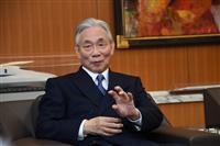 JR東海の葛西名誉会長が取締役退任 昭和62年以来33年