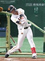 6月開幕目指すプロ野球 調整に熱、G坂本「前に気持ち出る」