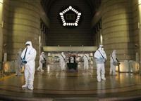 韓国集団感染、拡大続く 160人超、4次感染も