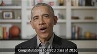 オバマ氏が政権批判 新型コロナ巡り、異例