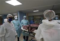 新型コロナ死者31万人、ブラジルで感染者は急増、世界4位に