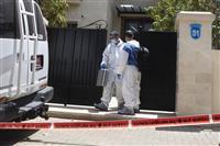 中国の駐イスラエル大使が死亡 「健康問題が原因」