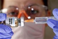 【世界の論点】新型コロナのワクチン開発 米、世界初へ総動員 欧、独占を警戒