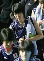 【話の肖像画】元バレーボール女子日本代表・栗原恵(35)(9)「五輪の魔物」…成長誓う