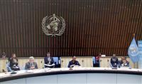中国主席、コロナ対応で20億ドル拠出表明 WHO総会 台湾参加議論は見送り