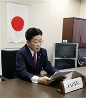 加藤厚労相、WHO総会で台湾に言及 コロナ対策「参考にすべき」
