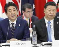 台湾のWHO参加支持 外交青書、韓国は再び「重要な隣国」