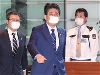検察庁法改正案断念 首相、不毛な消耗戦回避 先週末に判断