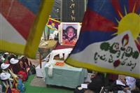 米、中国の宗教弾圧を非難 パンチェン・ラマ失踪25年