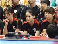 【話の肖像画】元バレーボール女子日本代表・栗原恵(35)(11)手術3度、海外修業…代…