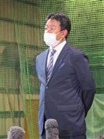 夏も中止、静岡・加藤学園、落胆 監督「一度でも公式戦を」