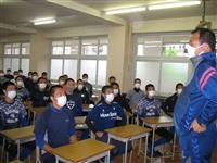 茨城・明秀日立 「納得できない」3年生部員は落胆 夏の甲子園中止
