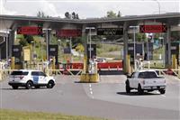 米、6月下旬まで国境閉鎖 カナダ・メキシコと合意