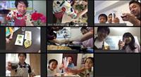 【滝村雅晴のパパ料理のススメ】(26)大成功、オンライン料理教室
