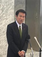 千葉知事「解除は難しい」 緊急事態宣言で