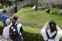 アドベンチャーワールド再開 当面は和歌山県内対象