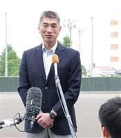 「まだまだ伸びるチームでした」 甲子園中止に前橋育英・荒井直樹監督