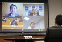 経済活動引き上げの指針を対処方針に明記へ 西村担当相