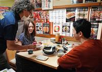 大阪・ミナミ 通常営業再開もにぎわいほど遠く
