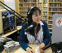 【それでも前へ】ラジオで卒業式 大きな反響 FMうしくうれしく放送 沖山真智子さん(4…