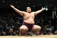 朝乃山「寂しい気持ちはあるが仕方ない」 中止の大相撲夏場所初日にコメント