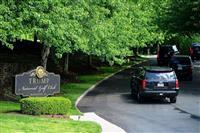 米大統領3月以来のゴルフ