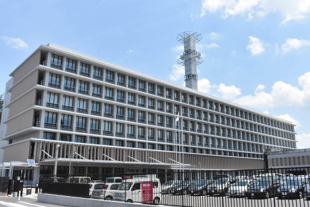 時効15年の3週間前に逮捕 強姦致傷疑いで福島県警
