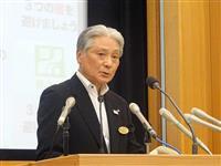 授業、年度内に消化 栃木県教委、「日常回帰」へ指針 「緊急事態」全国で解除