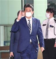 安倍首相「1カ月半でコロナ収束。日本モデルの力示した」