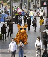 中国、コロナ関連で3751人逮捕 隔離拒否やマスク買い占めなど