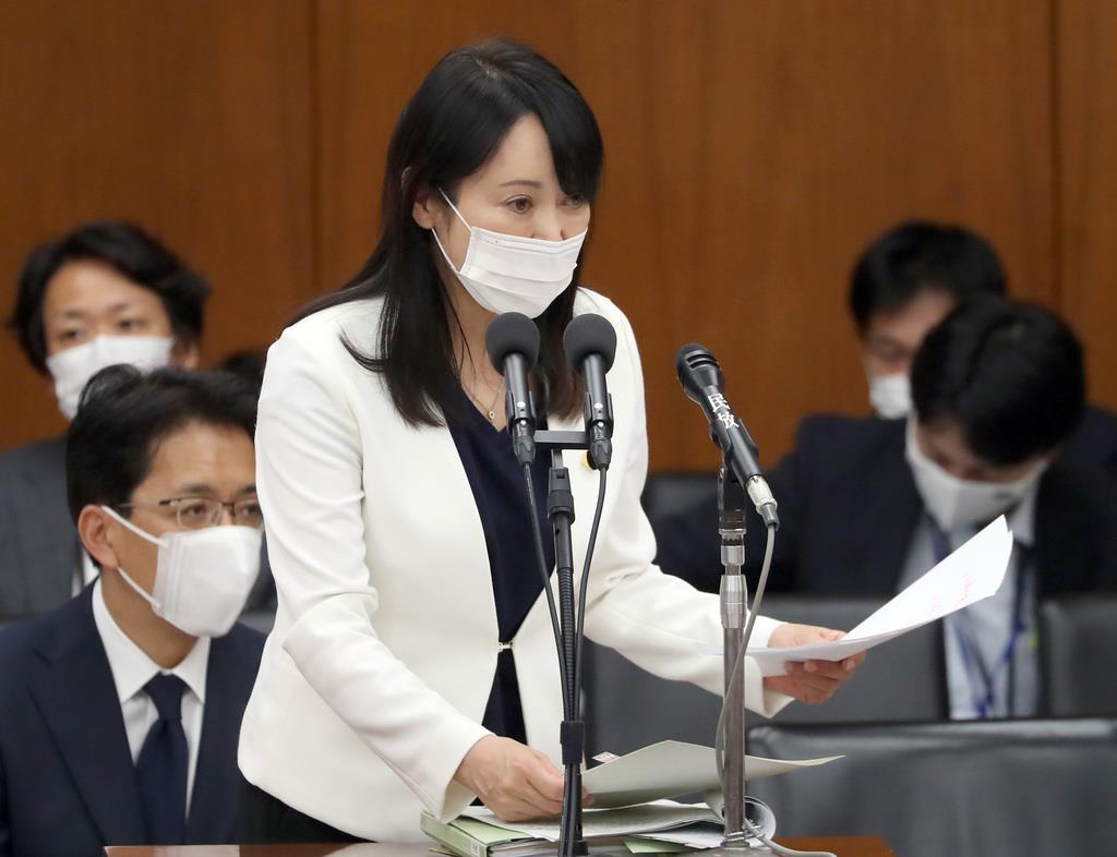 法務省内に検察刷新会議設置 森法相発表、黒川氏辞職受け
