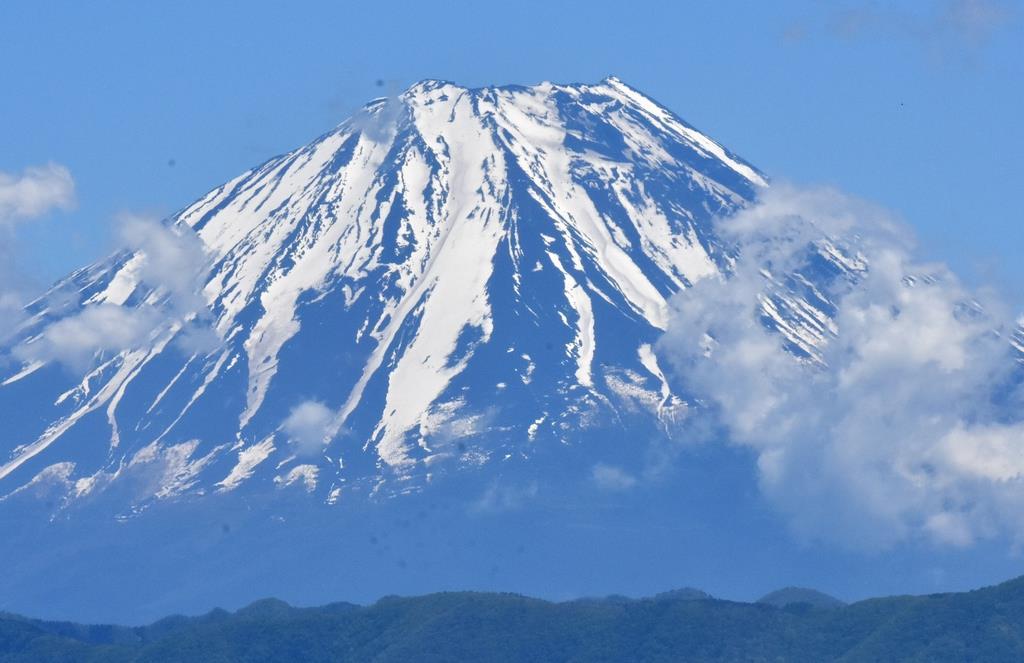 【話してみよう Japaneseライフ】火山の噴火 volc…