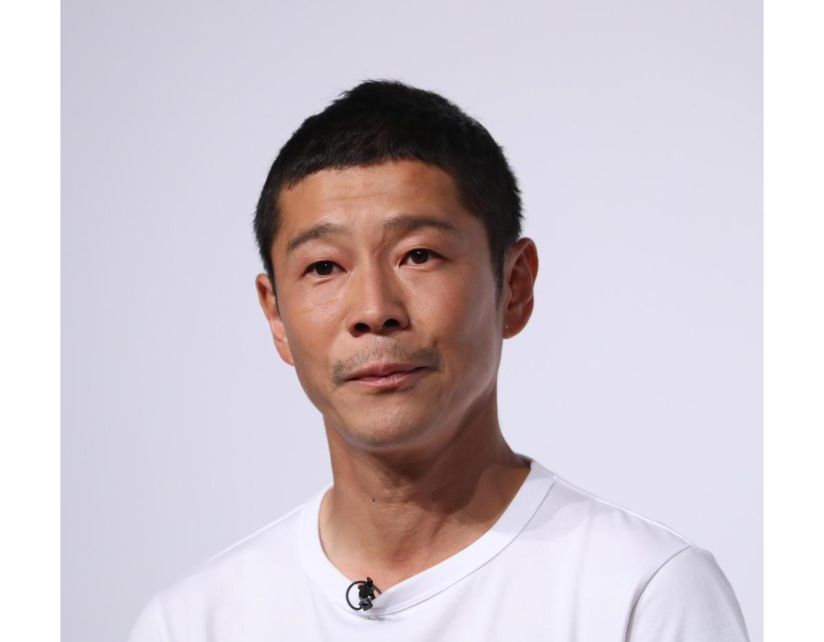 申告漏れ判明の前沢氏「惜しまず税金払う」