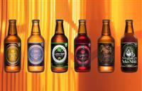 夏はやっぱり ビールがうまい。世界が認めた伊勢角屋ビール