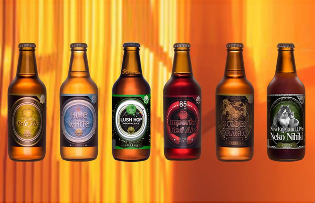 ビールがおいしい夏におすすめ!世界が認めたクラフトビール