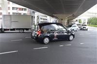 タクシー宅配、解禁検討 国交省、業界の声受け