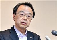 賭けマージャン「国民におわび」東京高検・林新検事長、信頼回復誓う