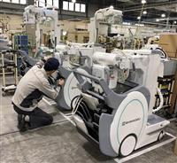 アフターコロナのビジネスは? 関西の機械メーカー、共存見据えた事業戦略続々と