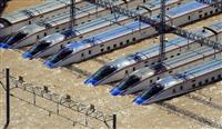 80カ所で車両避難対策 北陸ダイヤ復旧まで1年 JR東日本