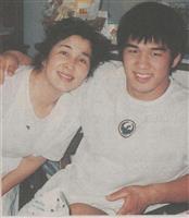 【話の肖像画】柔道男子日本代表監督・井上康生(42)(4)母の悲報 心に刻んだ「初心」