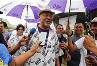 南米スリナムで政権交代か 議会選で与党不振