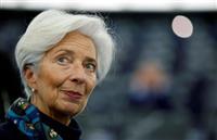 独連銀抜きで緩和継続か 違憲判決で欧州中銀検討